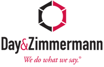 Day and Zimmerman logo